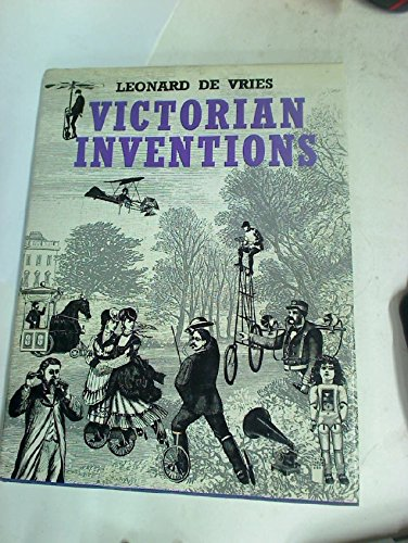 9780719523212: Victorian inventions;