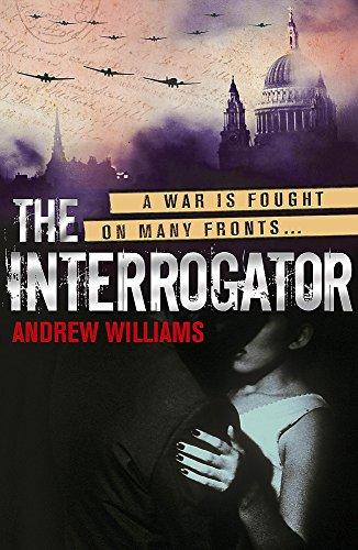 The Interrogator: Andrew Williams