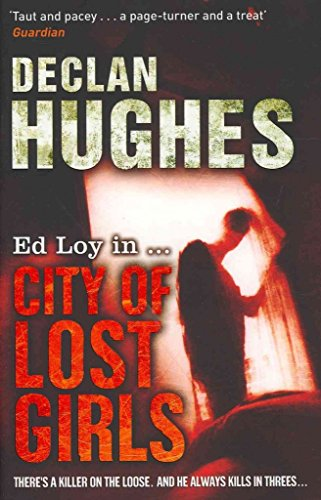 9780719523731: City of Lost Girls