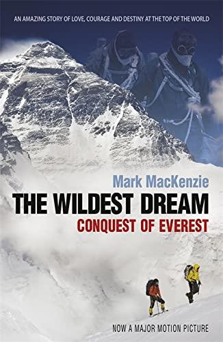 9780719524929: The Wildest Dream