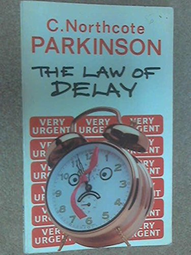 9780719525803: Law of Delay: Interviews and Outerviews