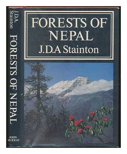 9780719526596: Forests of Nepal