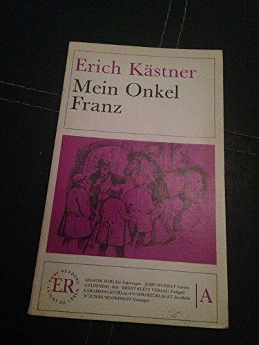 9780719526626: Mein Onkel Franz (Easy Reader)