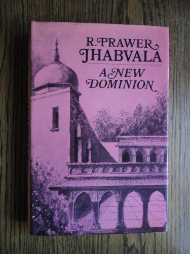 9780719527265: A New Dominion