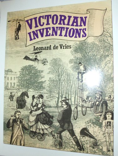 9780719528965: Victorian Inventions