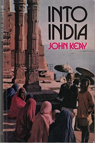9780719529528: Into India