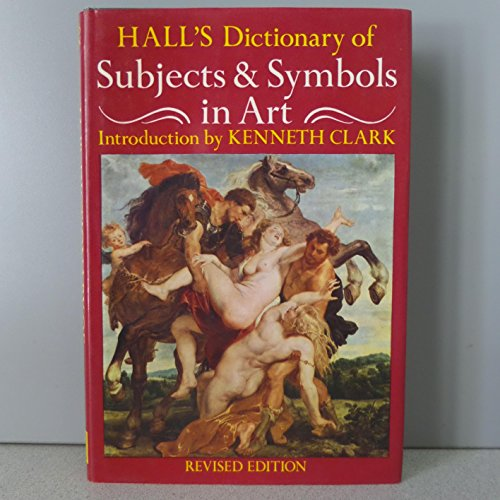 9780719529849: Dictionary of Subjects and Symbols in Art
