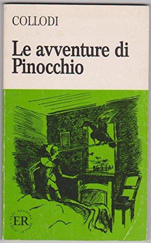 9780719530753: Pinocchio (Easy Reader) (Italian Edition)