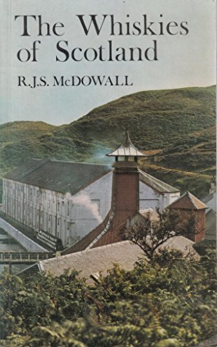 9780719532115: Whiskies of Scotland