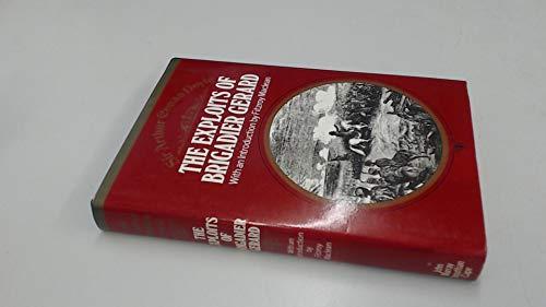 9780719532276: The Exploits of Brigadier Gerard