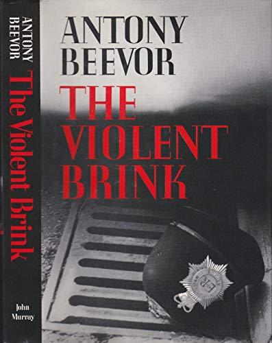 9780719532412: Violent Brink