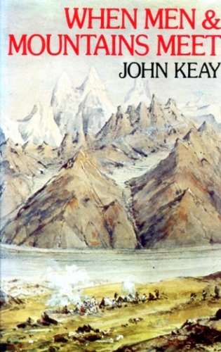 9780719533341: When Men and Mountains Meet: The Explorers of the Western Himalayas, 1820-75