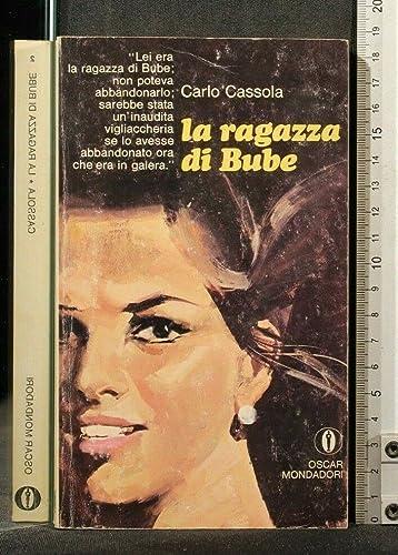 9780719533655: La Ragazza di Bube (Easy Reader)