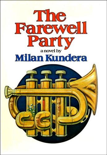 9780719534423: FAREWELL PARTY