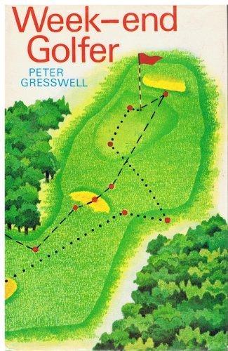 9780719534447: Weekend Golfer