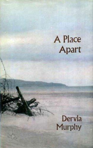A Place Apart: Murphy Dervla