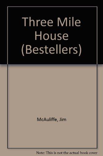 9780719535161: Three Mile House (Bestellers)