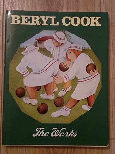 9780719535567: Beryl Cook: The Works