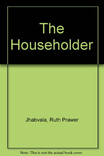 9780719535604: The Householder