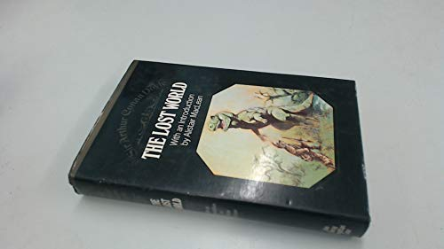 9780719535680: The Lost World