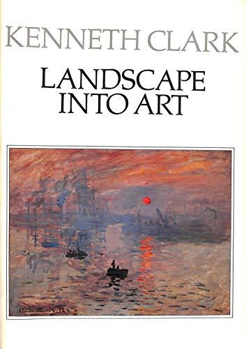 9780719536106: Landscape Into Art