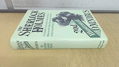THE SECOND SHERLOCK HOLMES ILLUSTRATED OMNIBUS: Doyle, Sir Arthur