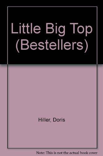 9780719536960: Little Big Top (Bestellers)