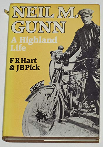 9780719538568: Neil M.Gunn: A Highland Life