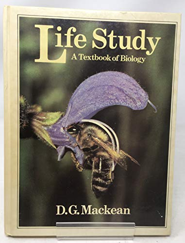 9780719538612: Life Study: Textbook of Biology