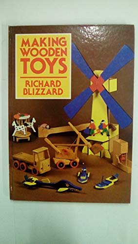 9780719539428: Making Wooden Toys
