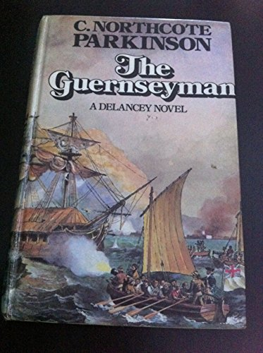 The Guernseyman: Parkinson, C. Northcote