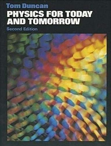 9780719540028: Physics for Today and Tomorrow