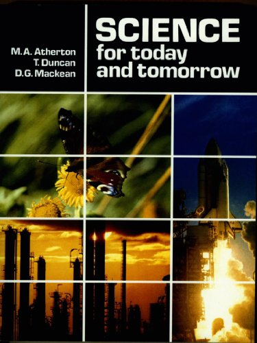 9780719540080: Science for Today and Tomorrow