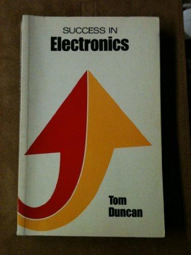 9780719540158: Success in Electronics (Success Studybooks)