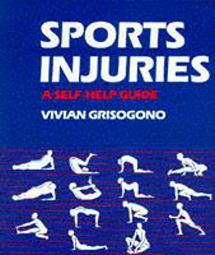 9780719541117: Sports Injuries: A Self-Help Guide