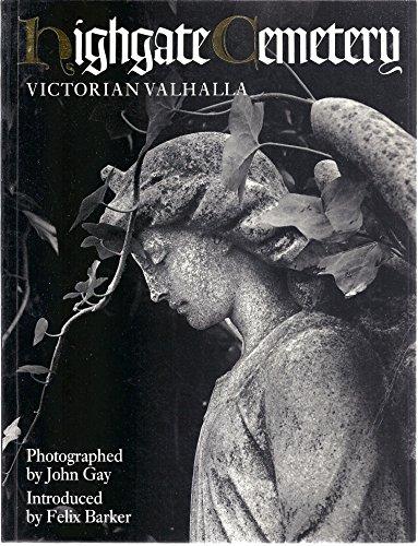 9780719541377: Highgate Cemetery: Victorian Valhalla