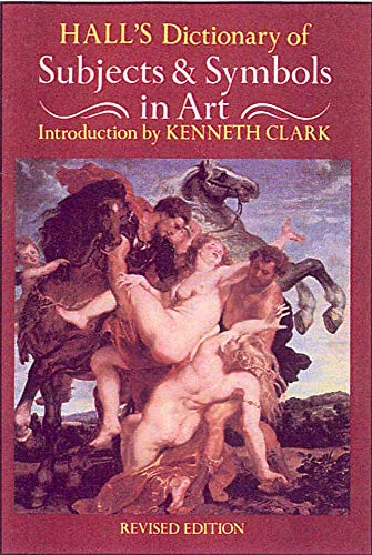 Dictionary of Subjects & Symbolism in Art