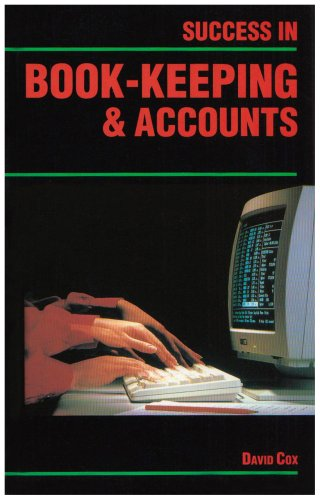 9780719541940: Success in Book-keeping and Accounts