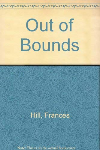 9780719541957: Out of Bounds