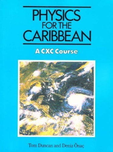 9780719542046: Physics for the Caribbean