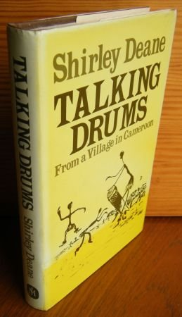 Talking Drums: From a Villiage in Cameroon