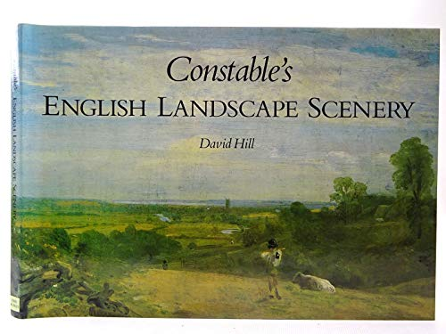 9780719542367: Constable's English Landscape Scenery