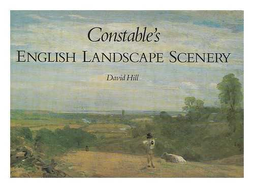 Constable's English Landscape Scenery