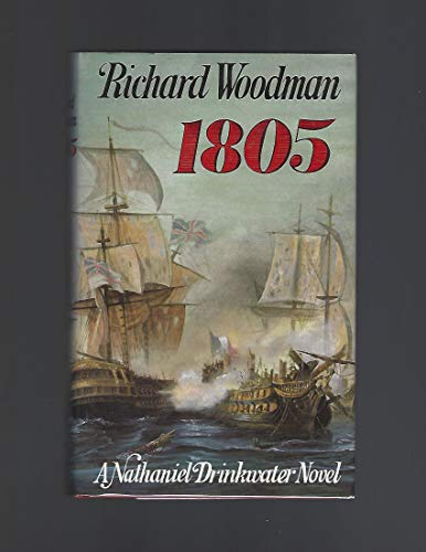 1805 SIGNED COPY: Woodman, Richard.