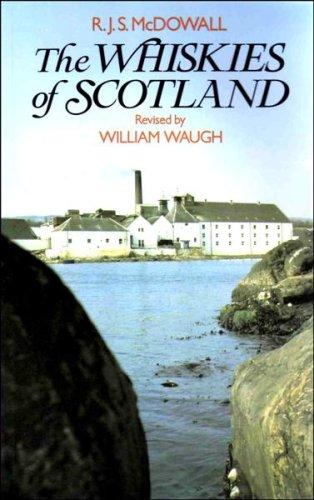 9780719542695: The Whiskies of Scotland