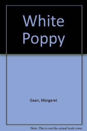 9780719542800: White Poppy