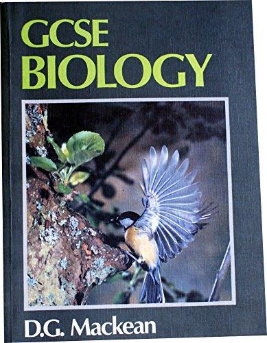 9780719542817: GCSE Biology