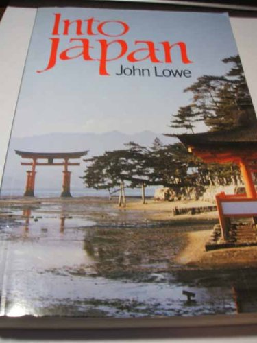 9780719543203: Into Japan