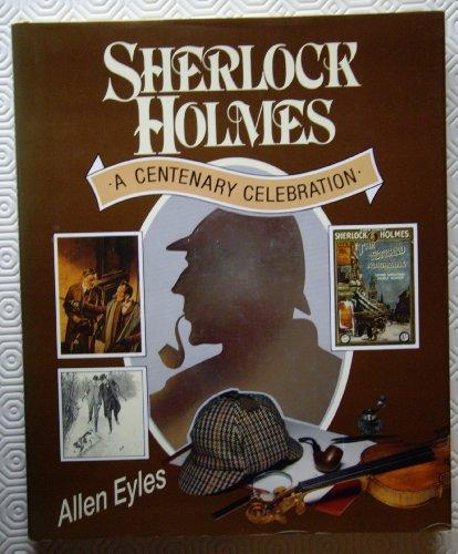9780719543326: Sherlock Holmes: A Centenary Celebration