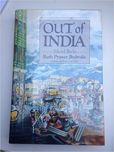 9780719543753: Out of India: Selected Stories